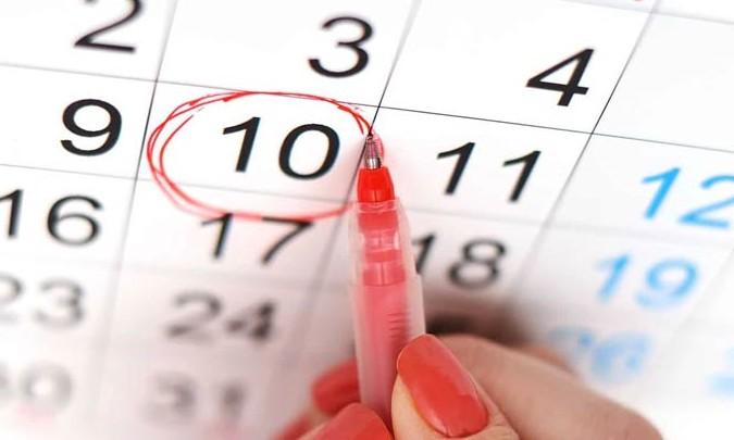 Ini Daftar Hari Libur Nasional dan Cuti Bersama Tahun 2021 ...